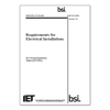 IET Wiring Regulations | 18th Edition Amendment 1