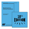 18th Edition Classroom Full Course + Regulations Book
