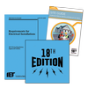 18th Edition Classroom Full Course + Regulations Book + Site Guide