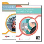 Site Guide +  Inspection, Testing and Certification | 18th Edition