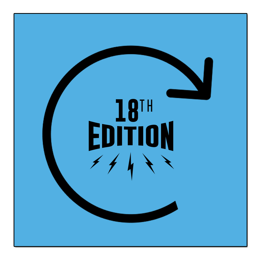 New 18th Edition Wiring Regulations Update Course Iet Book Product Image