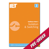 IET Guidance Note 2: Isolation & Switching | 18th Edition