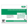 ALL - Electrical Installation Condition Report - IPM18