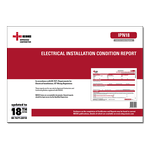 AC - Electrical Installation Condition Report - IPN18