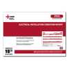 Electrical Installation Condition Report - IPN18