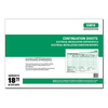 ALL - Continuation Sheet: Electrical Installation Certificates & Electrical Installation Condition Reports - ISM18