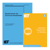 18th Edition Wiring Regulations + IET Guidance Note 3