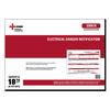 AC - Electrical Danger Notification Certificates - XNN18