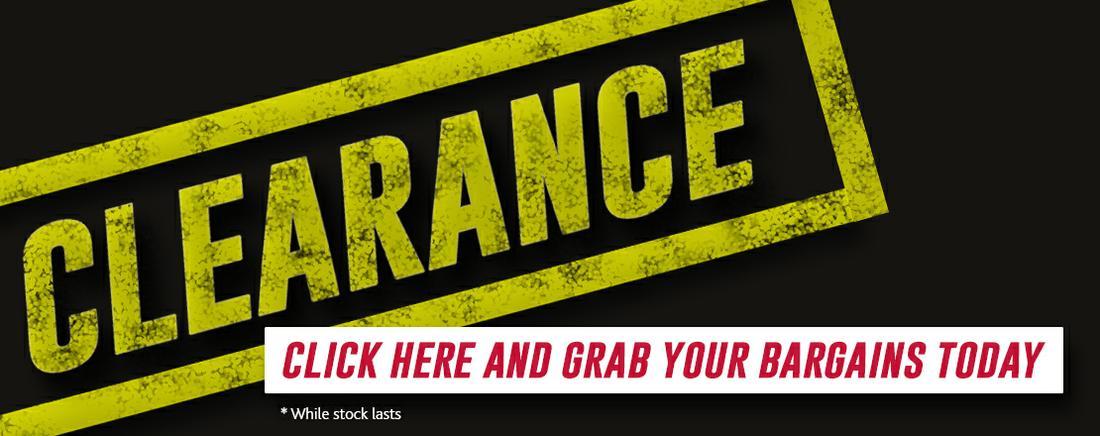 Clearance slide