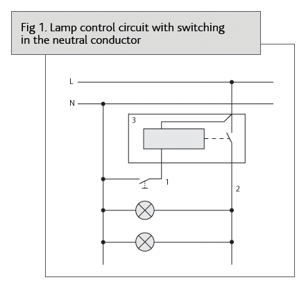 Control Circuit