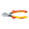 WIHA Industrial Electric Heavy-Duty Diagonal Cutters with DynamicJoint®