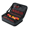 WIHA Tool Set SlimVario® Electric
