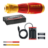 WIHA E-Screwdriver, speedE® II electric
