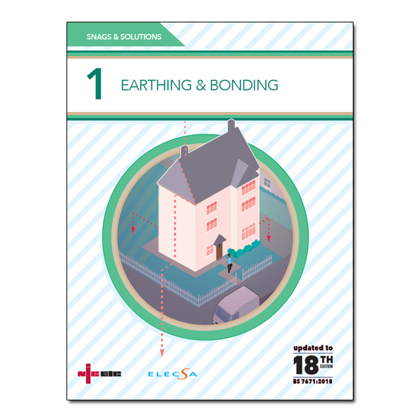 Snags Amp Solutions Part 1 Earth Bound 18th Edition