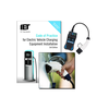 Electric Vehicle Charging Course + IET Electric Vehicle Publication + METREL A1532 EVSE Test Adaptor