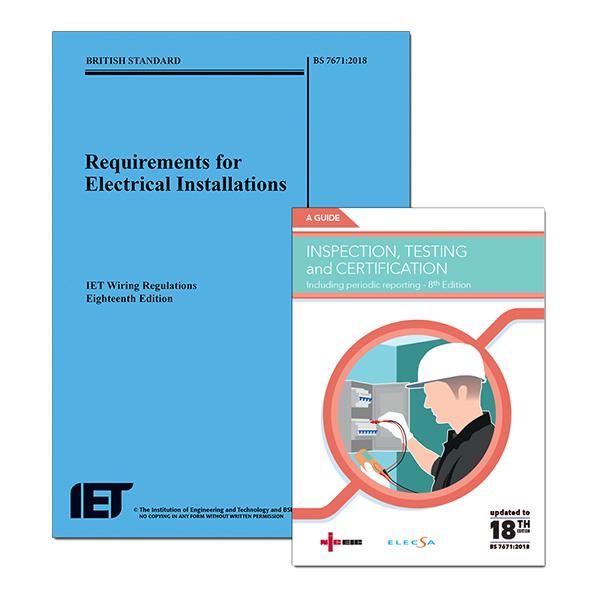 Wiring Regulations on
