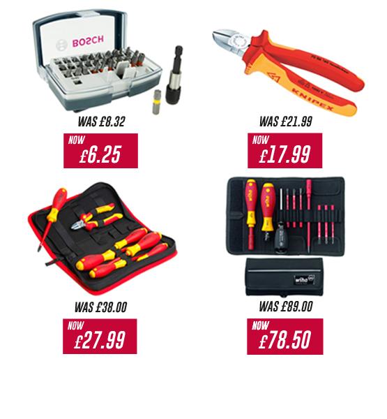 Tools module