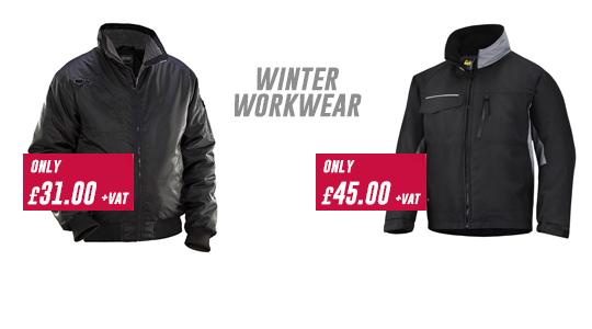 Jackets & Fleeces module